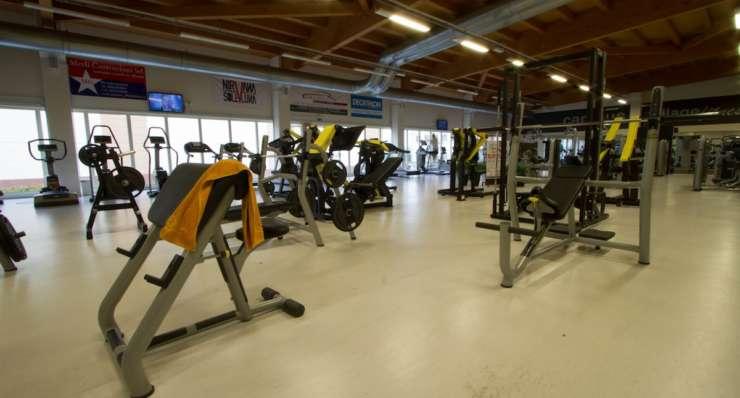 Riabilitazione sportiva con l'ateneo e la Cremonese