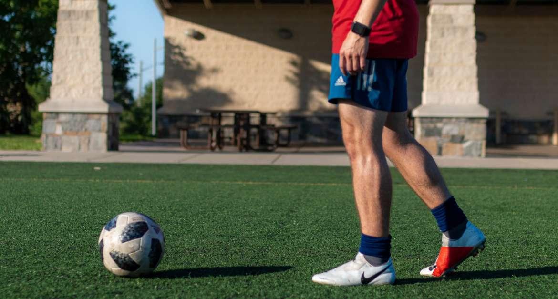 Riabilitazione nelle lesioni legamentose del ginocchio