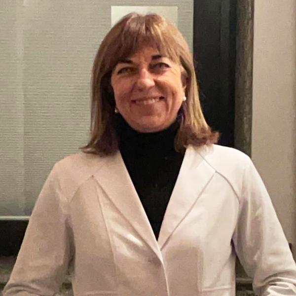 Dott.ssa Valeria Soro