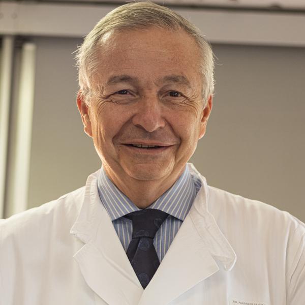 Prof. Gianluigi Marseglia
