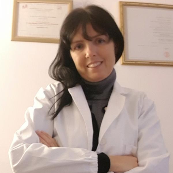 Dott.ssa Gloria Godioli