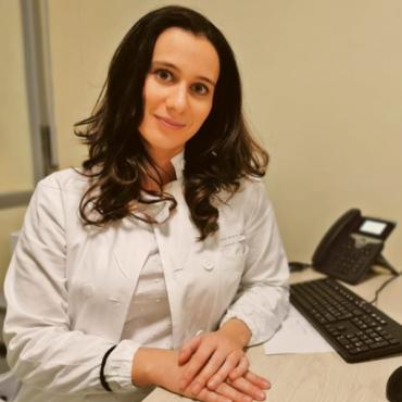 Dott.ssa Marta Medetti