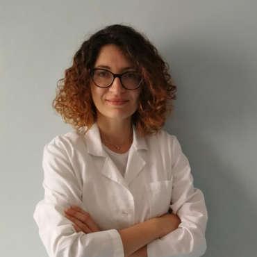 Dott.ssa Claudia Addamo